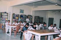 ddr college of education